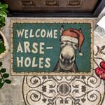 Wellcome Doormat DHC040655