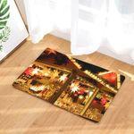 Home Decor Christmas Doormat DHC07062016