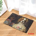 Dog Print Doormat DHC07062094