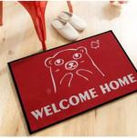 Bear Doormat DHC07061620
