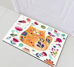 Cat Doormat DHC07062057