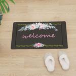 Welcome Doormat DHC07061693