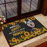 Husky Doormat DHC07061828