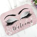 Eyelash Doormat DHC07062272