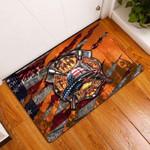 Fire Doormat DHC0706798