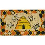 Honey Bee Personalized Doormat DHC07061352