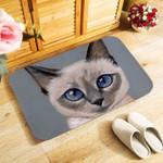 New Cartoon Cat Doormat DHC07061903