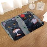 3D Cartoon Cat Doormat DHC07062140