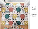 Indoor Outdoor Personalized Doormat DHC0706989
