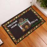 Welcome Doormat DHC070690