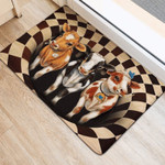 Farmhouse Decor Gift Doormat DHC0706940