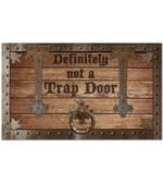 Trap Door Doormat DHC0706919