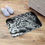 3D Wild Lion Print Doormat DHC07062364