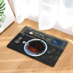 Camera Doormat DHC07062052