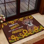 Boxer Doormat DHC07061824