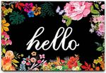 Flower Lover Gift Doormat DHC0706916