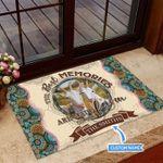 Goat Personalized Doormat DHC0706175