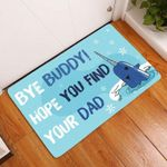 Your Dad Personalized Doormat DHC07061028