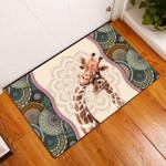 Giraffe Doormat DHC0706802