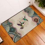 Humming Birds Doormat DHC0706801