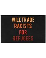 Refugees Doormat DHC0706764
