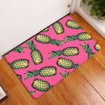 Pineapple Fruit Doormat DHC07062180
