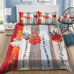 Butterfly You Are NI1205007YE Bedding Set