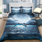 Dolphin And Moon NI2101041YD Bedding Set