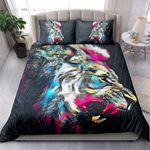Colorful Lion NI0903002YT Bedding Set