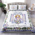 Mothers Fill The Hours With Love NI2702025YT Bedding Set