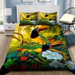 Tropical Birds NI2101065YD Bedding Set