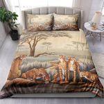 Cheetah NI1803011YT Bedding Set