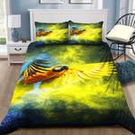 Parrot Art NI0701120YD Bedding Set