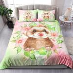 Cute Ferret NI2403001YT Bedding Set