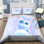 Cute Cat NI2603032YD Bedding Set