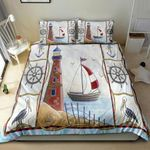 Boat And Lighthouse NI2604001YM Bedding Set