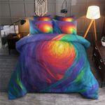 Color VT1811191CL Bedding Set