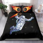 Space Dunk NI2702027YT Bedding Set