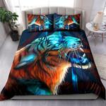 Triangle Tiger NI2603010YT Bedding Set