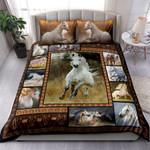 Horse NI2004005YM Bedding Set