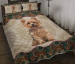 Yorkie Vintage NC2111197CL Bedding Set