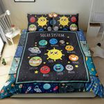 Solar System NI0904005YM Bedding Set
