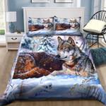 Alaskan Tundra Wolf NI1601040YD Bedding Set