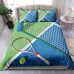 Tennis Court NI2702037YT Bedding Set