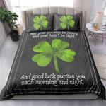 St Patricks Day Wish NI0303067YT Bedding Set