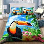Tukan Bird NI2101066YD Bedding Set