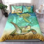 Sea Turtles NI0503014YT Bedding Set