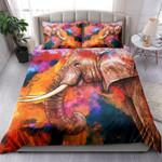 Colorful Elephant NI1203004YT Bedding Set
