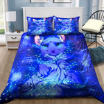 Lovely Wolf And Light NI0302046YD Bedding Set