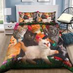 Cute Cats NI2202053YD Bedding Set